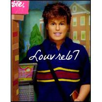 Ken Route 66 University Ruta 66 Ed. Especial 2003 Louvre67