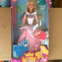 Barbie Sleeping Beauty De La Coleccion My Fairytales, Aurora