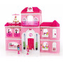 Casa Para Muñecas Mega Bloks Barbie Luxury Mansion