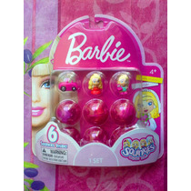Barbie Squinkies Figuras Miniatura Modelo 3