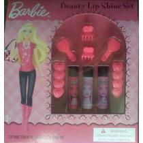 Pinturas Y Accesorios Del 50 Aniversario De Barbie Set 2