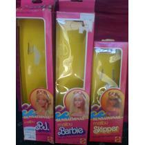 Cajas Para Barbies Modelo 1