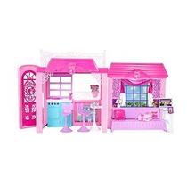 Barbie Glam Vacaciones Casa