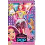 Barbie Campamento Pop Princesa, Está Increíble!!!!!