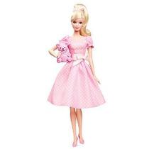 Su Colector A Girl Barbie Doll- Barbie
