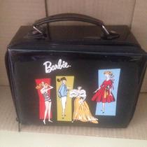 Lonchera Barbie Antiguo Case Barbie No Lili Ledy