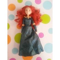 Lotevaliente Merida Elionor Hermanos Figuras Disney Barbie