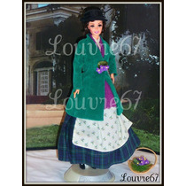 Barbie Mi Bella Dama Vendedora De Flores 1996 Audrey Hepburn