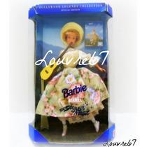 Barbie La Novicia Rebelde Maria Sound Of Music 1995
