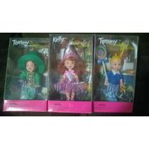 Kelly Y Tommy Como Munchkin Del Mago De Oz Precio Individual