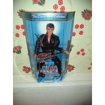 Elvis Presley 68´tv Special -barbie Colección-