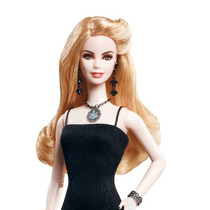 Barbie Rosalie De Twilight Saga De Eclipse