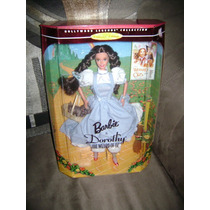 Barbie Mago De Oz (wizard Of Oz) Coleccion 1996 Nuevos Dmm