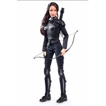 Barbie The Hunger Games: Mockingjay Part 2 Katniss