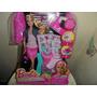 Muñeca Barbie Crea Tu Estilo Con Accesorios