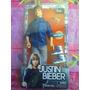 Muneco Justin Bieber En Concierto Modelo 2
