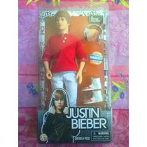 Muneco Justin Bieber En Concierto Modelo 1