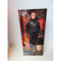 Barbie Collector The Hunger Games: Mockingjay Part 2 Peeta