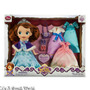 Set Especial Princesita Sofia The Firts Wardrobe Disney