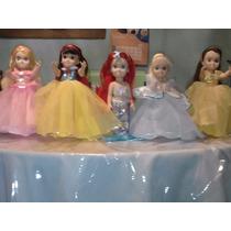 Princesas Disney, Bella, Blanca Nieves, Cenicienta. Frozen