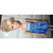 Cenicienta Princesas Disney Mattel Original Seminueva