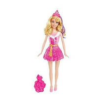 Disney Princess Baño Bella Durmiente Doll