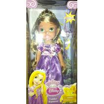 Rapunzel Mi Primera Princesa Disney