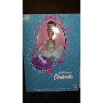 La Cenicienta Princesa Disney Signature De 1998 Nueva Caja
