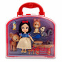 Disney Store Muñecas Animators Blanca Nieves Original