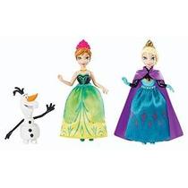 Disney Congelado Hermanas Giftset