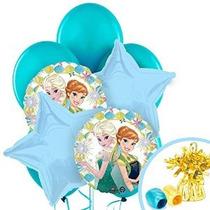 Disney Congelado Fiebre Globo Bouquet