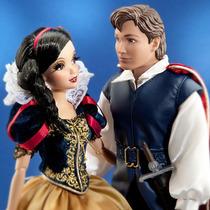 Princesas Disney Blanca Nieves Tambien Fairytale Designer