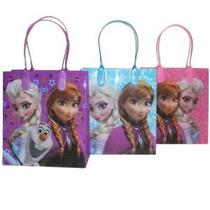 Disney Partido Frozen Favor De Sorpresas Pequeño Regalo Bols
