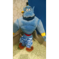 Plushie Genio De La Lampara Aladdin Original Disney Store