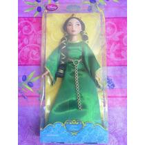 Valiente Muneca De Reyna Elinor De Tienda Disney Store