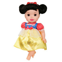 Disney Princess Deluxe Baby Doll - Blancanieves