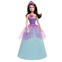 Barbie En Princesa Power Corinne Doll