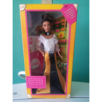 Barbie Muñecas Del Mundo Filipinas