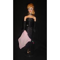 Barbie Muse Tipo Reproduccion Muneca Matel