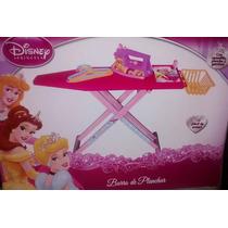 Burro De Planchar De Princesas