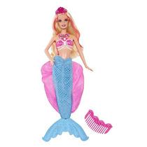 Barbieâ ¢ La Perla Princessa ¢ Lumina® Doll