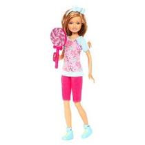 Barbie Hermanas Parque De Atracciones Stacie Doll