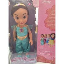 Disney Princesas Blanca Nieves O Jasmine