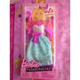Set Individual De Ropa Con Accesorios Para Barbie Modelo 3