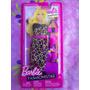 Set Individual De Ropa Con Accesorios Para Barbie Modelo 2