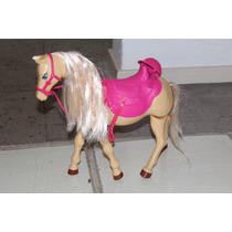 Barbie Caballo Eléctrico