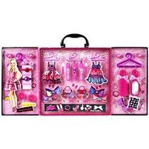 Closet Case Markwins Internacional Barbie Stylin