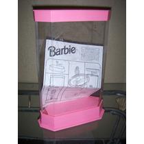 Barbie Bratz Caja De Poliuretano Star Wars Marvel Shera Motu