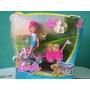 Barbie Una Aventura De Perritos