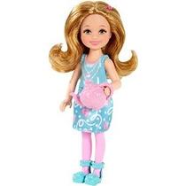 Barbie Hermanas Chelsea Y Amigos Doll Tea Party